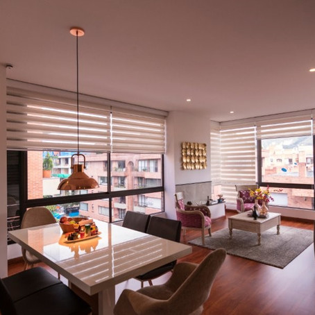 Appartement au nord de Bogotá, Colombie - Bog09