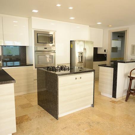 Appartement à vendre, Carthagène, Colombie - Car09