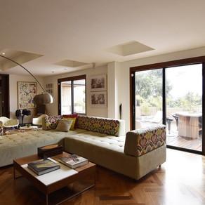 Maison à Bogotá, Colombie - Bog05