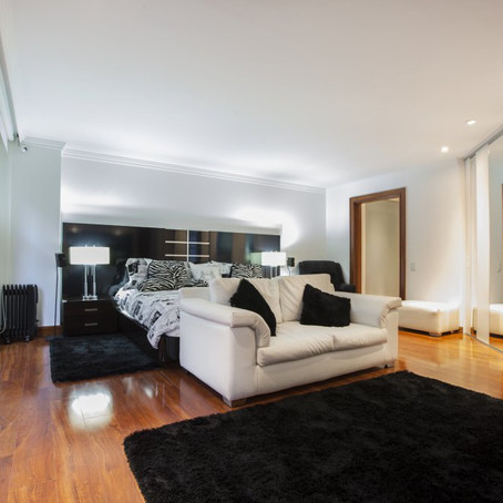 Appartement à Bogotá, Colombie -  Bog20