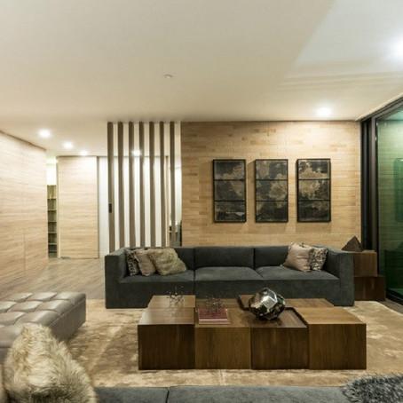 Projet construction d'appartements à Medellín, Colombie -  Med07