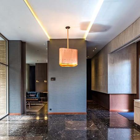 Appartement à Bogotá, Colombie -  Bog21