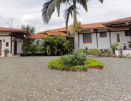 Finca à vendre, Quimbaya, Quindio, Colombie - Qd03