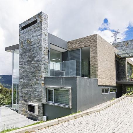 Maison à Bogotá, Colombie -  Bog17