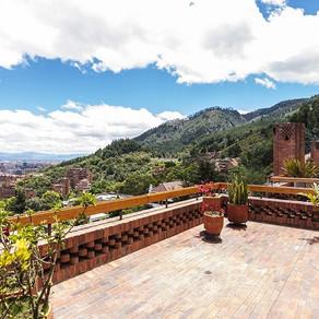 Appartement à Rosales, Colombie -  Bog16