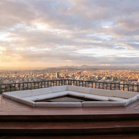 Incroyable Penthouse à Bogotá, Colombie - Bog15