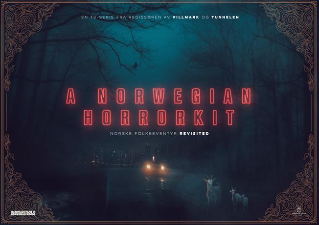A Norwegian Horrorkit