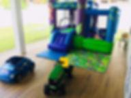 bouncy castle 7