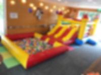 bouncy castle 8