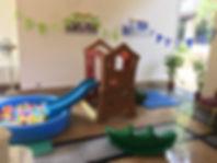 bouncy castle 5