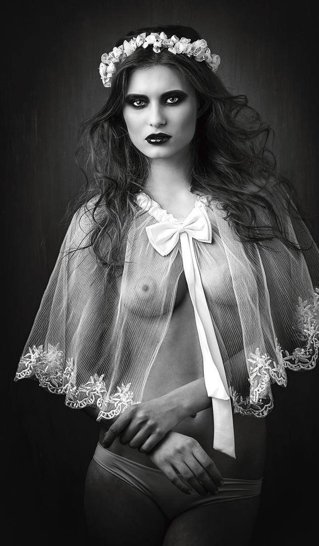Sophie Protat (France)