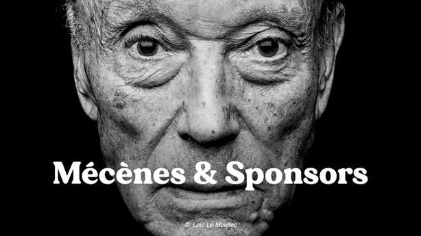 Mécènes & Sponsors