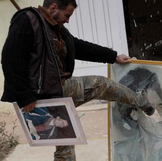 Éric Bouvet - Tripoli et Benghazi