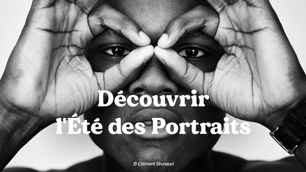 Découvrir l'Été des Portraits