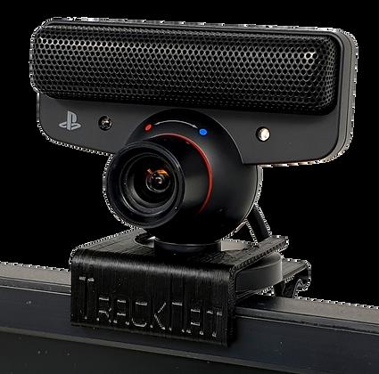 PS3 eye monitor clip
