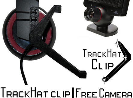2 new head tracking kits in the TrackHat shop!