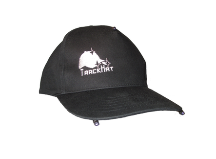 TrackHat and TrackHat plus head tracker back in stock!