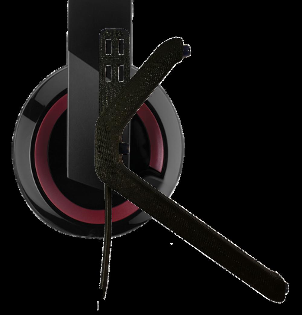 TrackHat head tracker