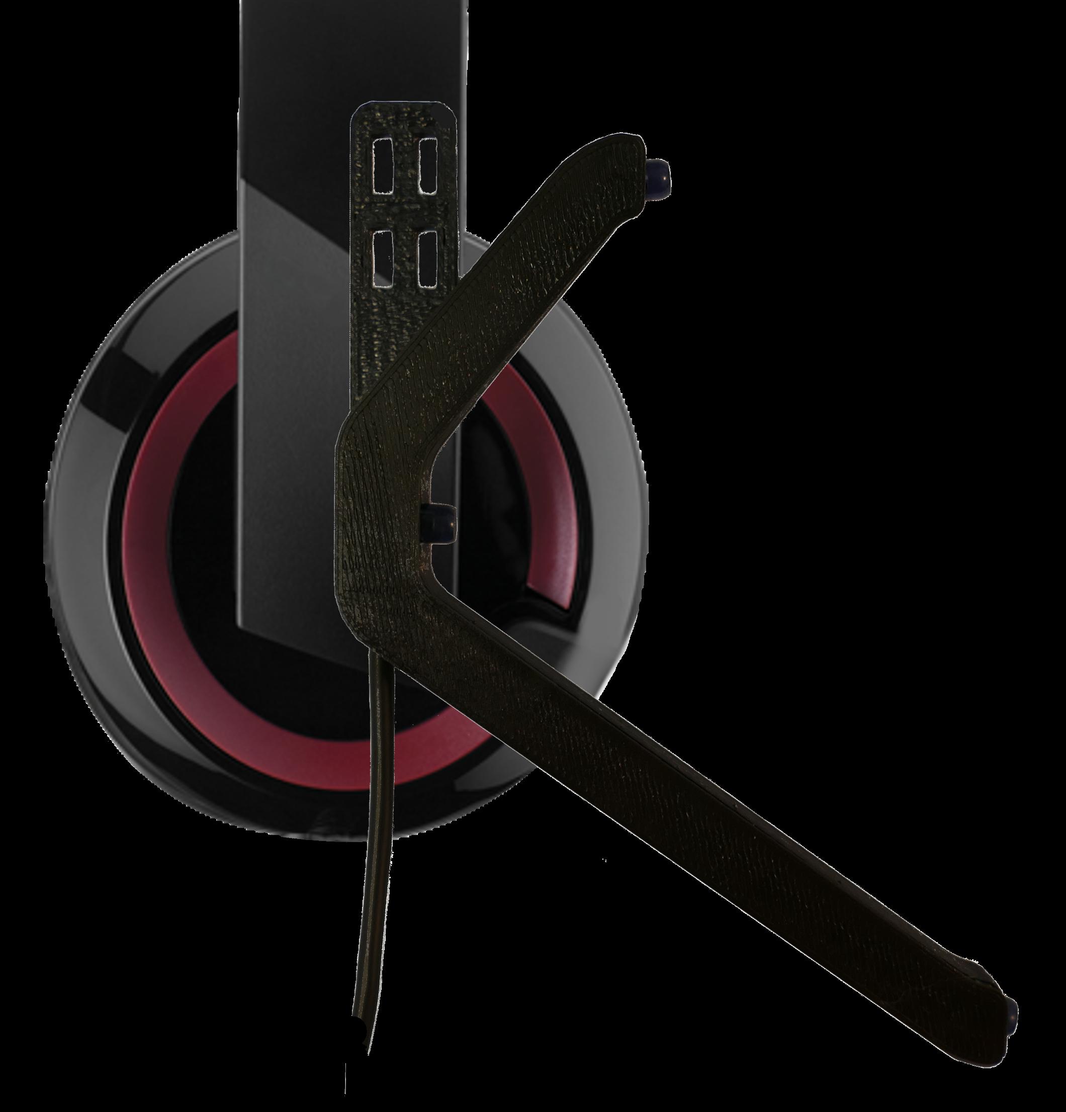 Trackhat Clip