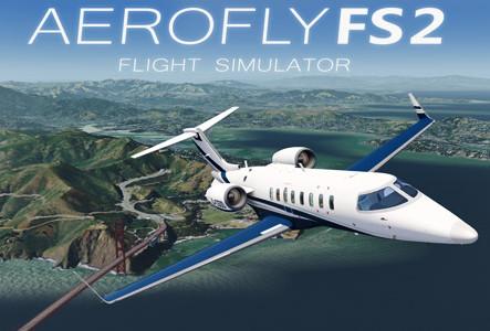 TrackHat Head trackers in Aerofly flight simulators!
