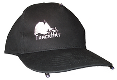 Trackhat for freetrack TrackIR TrackIR alternative head tracking