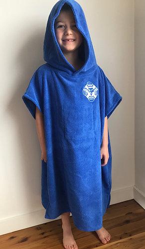 Kids - Hooded Towel