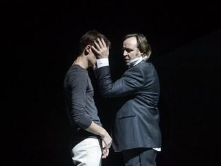 Hamlet, 2016