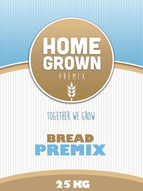 HOMEGROWN BREAD PREMIX