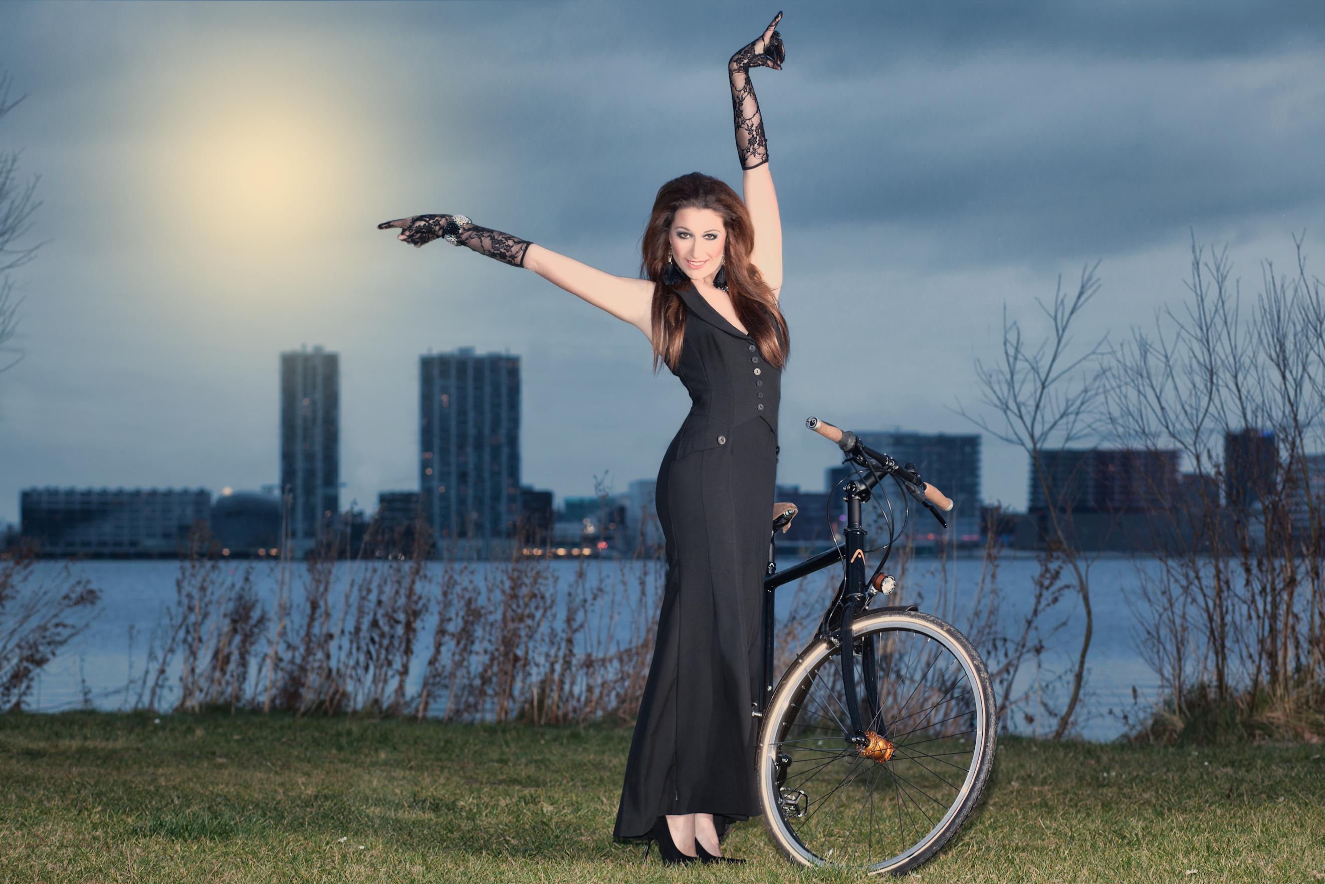 Kalender Miss Almere verkiezing
