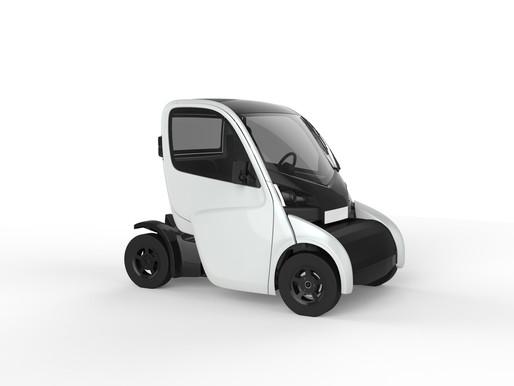 Et si la ZI devenait terrain d'expérimentation d'un nouveau système d'autopartage innovant?