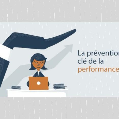 Club QSE / RH - Comment allier performance et prévention dans vos projets de développement ?