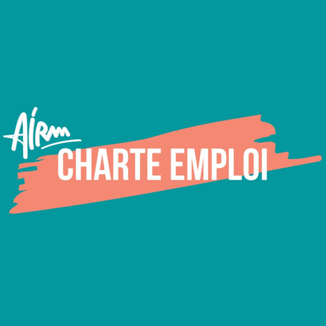 Engagez-vous avec l'AIRM en faveur de l'emploi