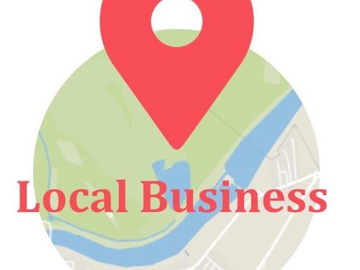Vous êtes de plus en plus nombreux sur la page local business!