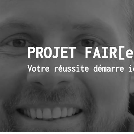 Découvrez le projet FAIR(E) et recrutez autrement!