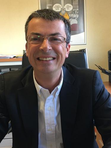 Alexandre MARTIN DE BOUDARD