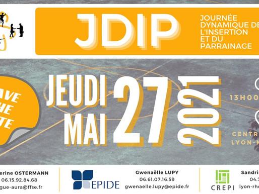 Jeudi 27 mai, l'EPIDE organise la journée dynamique de l'insertion et du parrainage