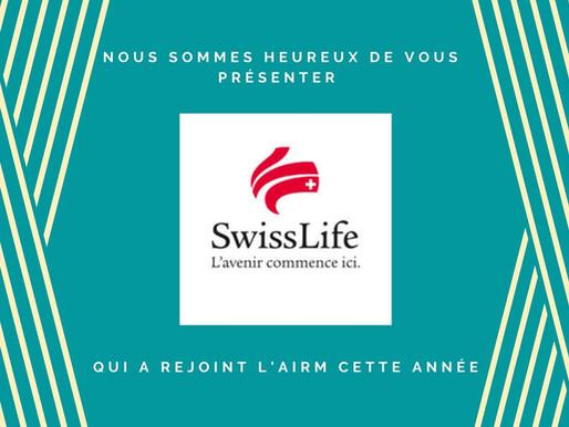 Nouvel adhérent : Découvrez Swiss Life à Jonage