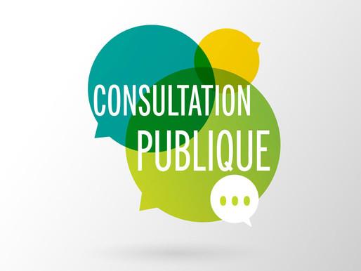 Contribuez à la consultation publique concernant l'installation de MAT-ECO