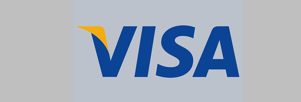 Cartão Visa Virtual