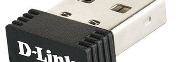 ADAPTADOR USB WIRELESS