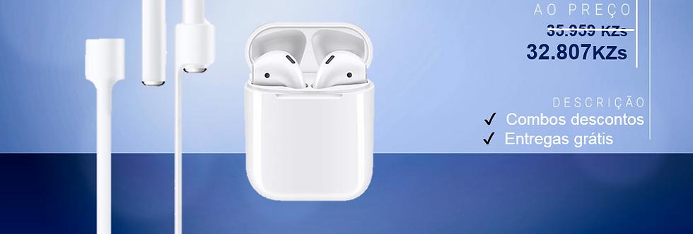 Agarradores+ Auriculares Bluetooth