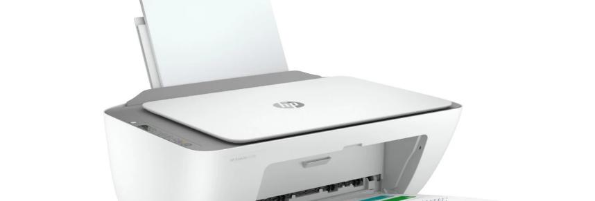 Impressora HP Deskjet 2720 Multifuncional Wifi