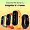 Thumbnail: Smartwatch Mi Band 5
