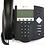 Thumbnail: IP Phone Polycom IP450 PoE LAN HD Voice - Novo
