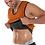 Thumbnail: Cinta modeladora corporal para homem. Ajuda a queimar a gordura corporal