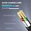 Thumbnail: Adptador USB para OTG Micro USB e Tipo C Preto
