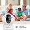 Thumbnail: Camera de vigilância EZVIZ 6C6 wifi interior Caméra IP Pan/Tilt/Zoom 1080P