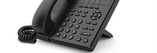 IP Phone VoIP wifi Flyingvoice FIP10 sem fios