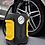 Thumbnail: Bomba Compressora de Ar Portátil para Veículos, Motocicletas e Bicicletas CARSUN