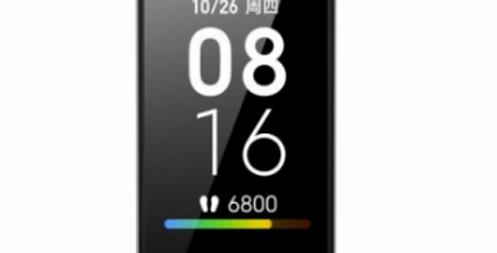 Smartwatch MI BAND 4C